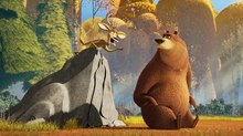 'Open Season: Scared Silly' Debuts on Blu-ray March 8