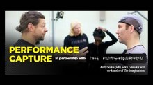 NFTS, The Imaginarium Launch Performance Capture Course