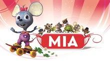 Spacetoon's 'MIA' Arrives on Kids' TV