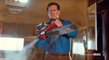 FotoKem Taps DaVinci Resolve for 'Ash vs Evil Dead'