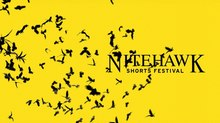 Nice Shoes Creates Show Open for Nitehawk Shorts Festival