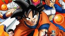Toonami Snaps up 'Dragon Ball Super'