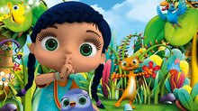 Discovery Kids to bring 'Wissper' to Latin America