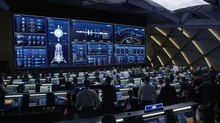 Interfacing with Mars: Territory Studio and 'The Martian'