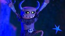 Screen Novelties Kickstarting 'The WitchDoctor' Short
