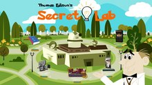 GBI Launches New Mobile App for 'Thomas Edison's Secret Lab'