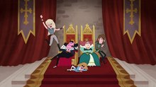 'Long Live the Royals' Bows on Cartoon Network Nov. 30