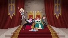 'Long Live the Royals' Bows on Cartoon Network Nov. 30