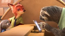 WATCH: Disney Unleashes First Full 'Zootopia' Trailer