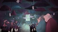 WATCH: 2D Short 'Lost Property' Now Online