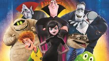 'Hotel Transylvania 2' Arriving on Blu-ray Jan. 12
