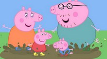 eOne's 'Peppa Pig' Gains Momentum in Mexico