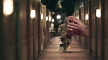New Featurette Explores the Stop-Motion World of 'Anomalisa'