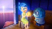 Pixar's 'Inside Out' Wins 2015 New York Film Critics Circle Award