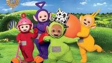 DHX Media's New 'Teletubbies' Tops U.K. Kids Ratings