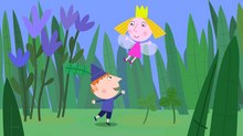 'Ben and Holly's Little Kingdom' Marches to Russia