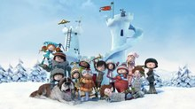 Shout! Bringing CarpeDiem's 'Snowtime!' to the U.S.