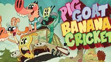 Meet the Team Behind 'Pig Goat Banana Cricket' at Animation Breakdown 2015