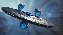 WATCH: 'Star Trek Beyond' Teaser Now Online