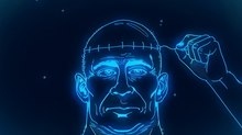Awesome Inc & Bluetube Create 'Evolving Thoughts' for Adult Swim