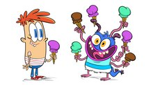 Nickelodeon Greenlights 'Bunsen is a Beast!'