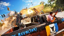 Review: 'Just Cause 3'