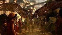 New 'Gods of Egypt' Trailer Showcases Stunning VFX Work
