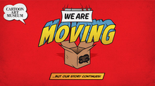 Cartoon Art Museum Announces 2015 Annual Fund Drive