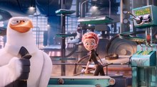 WATCH: Warner Bros. Releases 'Storks' Teaser Trailer