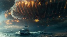'Independence Day: Resurgence' Trailer Returns Aliens to Earth