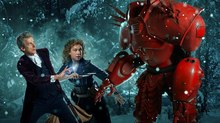 axisVFX Delivers Spectacular Effects for 2015 BBC 'Doctor Who' Christmas Special