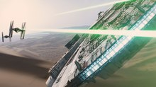 Box Office Report: 'Star Wars: The Force Awakens' Posts $238 Million Domestic Opening