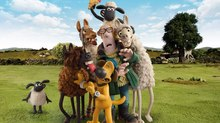 Aardman to Release New 'Shaun the Sheep' Mobile Game