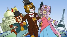 'Dogtanian' and 'Willy Fog' Launch First Interactive Tales