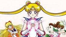 'Sailor Moon R Set 2' Lands on Home Media Dec. 29