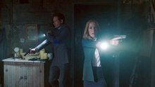 New Featurette Goes Behind-the-Scenes of 'The X-Files'