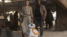 IMAX Sets New Record with 'Star Wars: The Force Awakens'