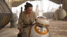 Box Office Report: 'Star Wars: The Force Awakens' Outpaces 'Avatar'