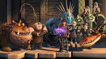 Netflix and DreamWorks Animation Expand Global Relationship