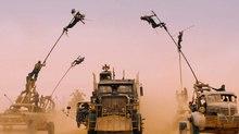 ASC Nominates 'Bridge of Spies,' 'Carol,' 'Mad Max: Fury Road,' 'The Revenant' and 'Sicario'