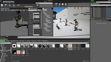 IKinema Launches RunTime-Indie for Small Studios