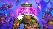 Nickelodeon Forges into 2016 With 'Teenage Mutant Ninja Turtles Portal Power' App