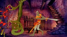 'Dragon's Lair' Feature Surpasses Crowdfunding Goal