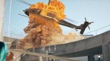 Red Giant Films Presents 'Go Bag' VFX Short