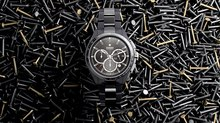 INK Explores High-Tech Simulations with RADO