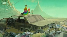 GKIDS Scores Two Oscar Noms for Best Animated Feature at 2016 Academy Awards