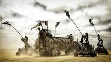 'Mad Max: Fury Road' Wins Big at 21st annual Critics' Choice Awards