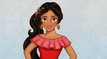 Jenna Ortega, Chris Parnell and Yvette Nicole Brown Join Disney Junior's 'Elena of Avalor'
