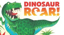 Nurture Rights Signs Exclusive Deal with Mothercare for 'Dinosaur Roar!'