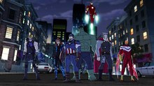 Spider-Man and The Avengers Return to Disney XD with New Seasons